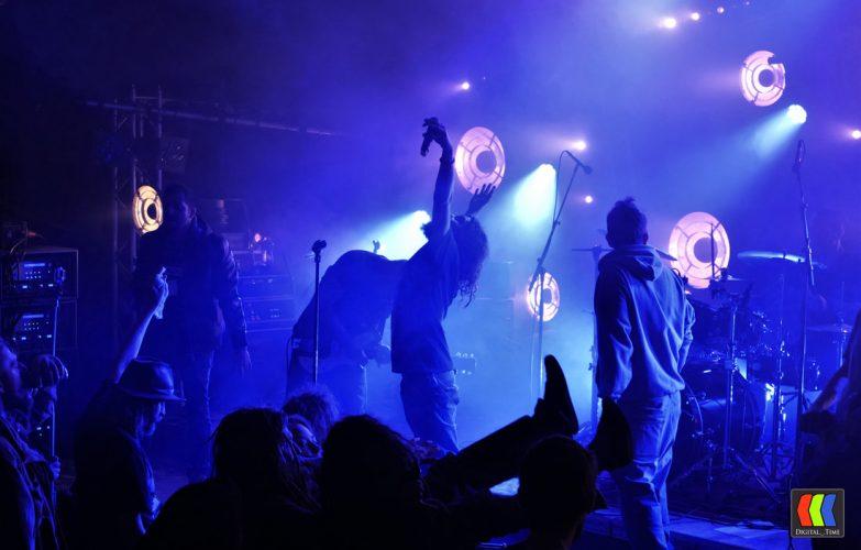 Photographe - Concert Festival Les Expressifs Poitiers
